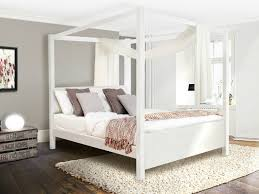 Poster Bed by Wooden Canopy Bed Four Poster Bed Summer By Get Laid Beds