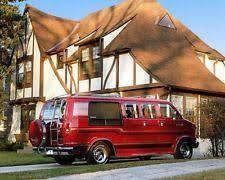 used dodge conversion vans dodge conversion ebay