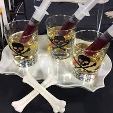 halloween party alcoholic drinks five easy halloween party ideas jamieo co