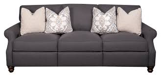 Art Van Ashley Furniture by Dixie Dixie Power Hybrid Reclining Sofa By Morris Home Furnishings