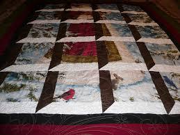 acorn ridge quilting carolyn u0027s santa and attic windows quilt
