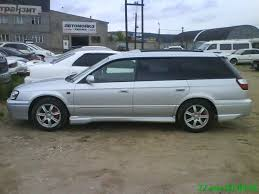subaru legacy off road 2002 subaru legacy wagon photos 2 0 gasoline automatic for sale