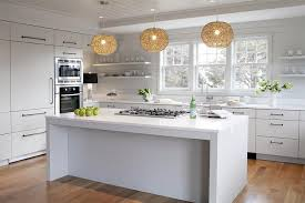 Horizontal Kitchen Cabinets Horizontal Beadboard Design Ideas