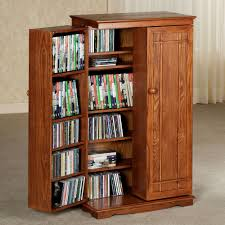 Bookcase Maple Brown Varnished Maple Wood Bookcase Storage Cabinet With Over The