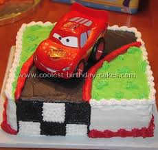 car cake coolest race car cake ideas