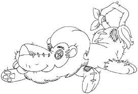 draw stuffed lion howstuffworks