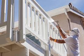 sell your house fast with a new coat of paint