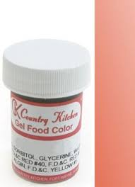 Gold Food Color Spray 2 75 Ounces By Americolor New Fondant