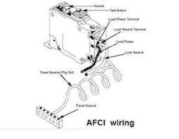arc fault breaker wiring diagram efcaviation com