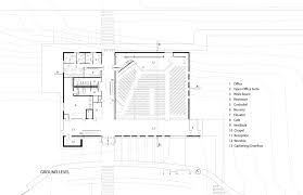 lutheran church of hope ankeny bnim archdaily