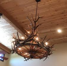 Home Lighting Design Pinterest by Lighting Wagon Wheel Antler Chandelier Lighting Pinterest Wagon