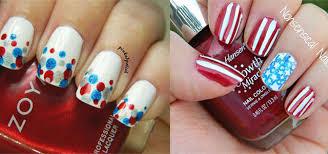 4th of july toe nails art designs u0026 ideas 2017 fabulous nail art