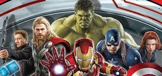 Avengers Halloween Costume Halloween Costumes Avengers Age Ultron Revealed