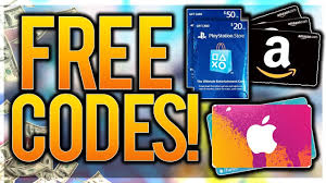 how to get free gift card codes no scam ultimate hack free