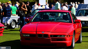 zagato bmw real life photos bmw m8 and zagato roadster at pebble beach
