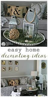Easy Home Decorating Easy Home Decorating Ideas Today U0027s Creative Life