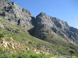 south table mountain trail platteklip gorge the classic route to the top of table mountain