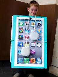 kids halloween clothes how to make a diy smartphone halloween costume for kids how tos