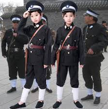 compare prices on girls kids police costume costume online