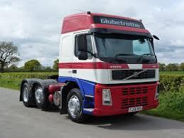 2006 volvo truck 2006 volvo fm 13 480 6 x 2 globetrotter tractor