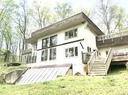 potomac river waterfront house with stunnin vrbo