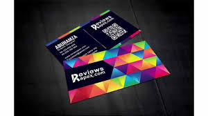 Youtube Business Card Graphic Artist Business Card Design Freebusinesscard Org