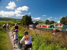 things to do wales uk adventure activites visit family