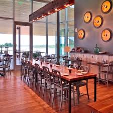 Restaurant Kitchen Table by The Kitchen Shelby Farms Park Restaurant Memphis Tn Opentable