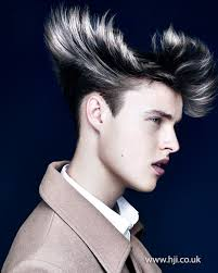 hair under cut with tapered side 2015 exaggerated length at sides with tapered undercut hji