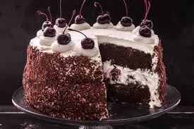 black forest cake recipe chowhound