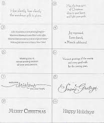 cute christmas card sayings cheminee website