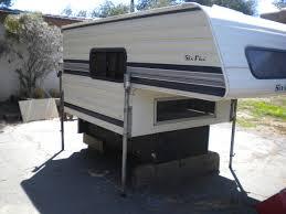 Dodge Dakota Truck Bed Camper - cab over camper 1989 six pack mini 6 0 1500 pirate4x4 com