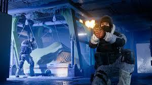 http siege jeux vidéo tom clancy s rainbow six siege opération black