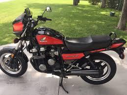 tariff buster 1984 honda nighthawk s rare sportbikes for sale