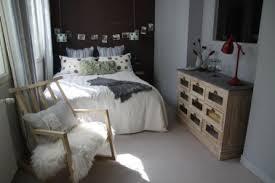 chambre chocolat et blanc chambre couleur gris chocolat et blanc