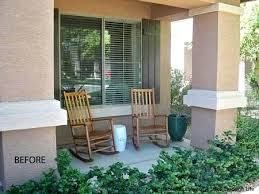 front porch furniture ideas quick decorating ideas southwest