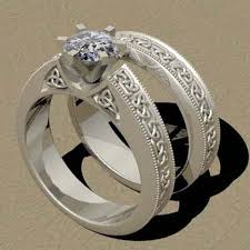 celtic wedding ring sets celtic wedding ring sets the wedding specialiststhe wedding