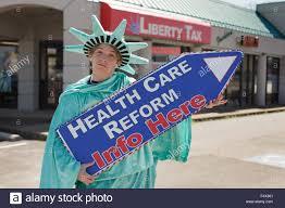 liberty tax waver chattanooga tennessee usa stock photo