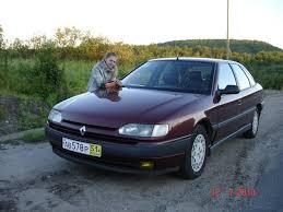 renault safrane 2010 рено сафран 1992 2 2 литра j7t 137 лошадок комплектация rt