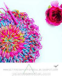 set free my gypsy soul a crochet craft blog unicorn yarn