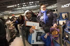 more stores open for shoppers on thanksgiving day poll