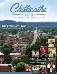 kitchen collection chillicothe ohio chillicothe oh 2013 community profile and resource guide by