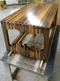 Woodworking Plans For Coffee Table by Scrap Wood Side Table Free Diy Tutorial Wood Side Tables