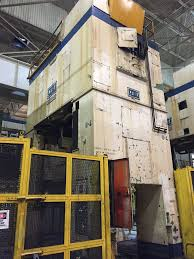 affordable machinery presses from 505 to 975 tons