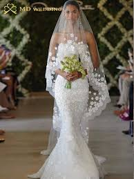 wedding veils 2018 bridal veil white ivory 3m wedding veil mantilla wedding