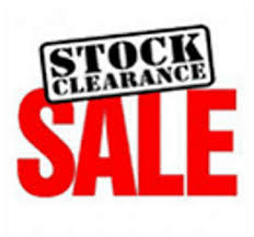 updated list of items on clearance sale satcom wholesalers
