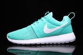 light shoes for mens perfect nike roshe run athletic shoes for men light green white outlet