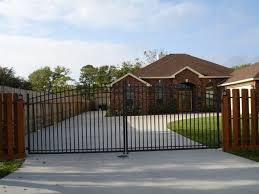 radiance aluminum fence michigan ornamental fence and gate