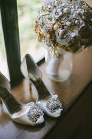 rustic chic yellow and gray wedding every last detail