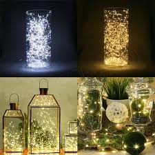 small string lights battery operated best battery operated closet light sustainablepals org